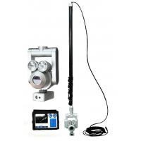 Buy cheap Sewer Drain Pole Inspection Camera Carbon Fiber Pole With 1/4 CCD Component from wholesalers