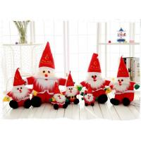 Buy cheap Santa Claus doll doll plush toys for Christmas gifts Large children's Christmas gifts from wholesalers