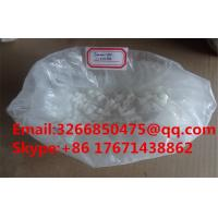 Buy cheap CAS 54965 24 Nolvadex Anti Estrogen Steroids Tamoxifen Citrate Anabolic Steroid Hormone Against Breast Cancer from wholesalers