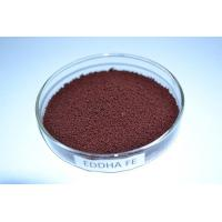 Buy cheap Micronutrient EDDHA Fe 6% from wholesalers