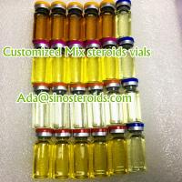 Buy cheap 13103-34-9 Boldenone Steroids Boldenone Undecylenate Raw Equipoise Liquid from wholesalers