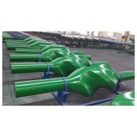 Buy cheap 4145HMod Rugged Integral Blade Stabilizer Oilfield Drilling Tools / Drill String Stabilizer API from wholesalers