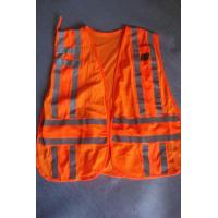 Buy cheap Flame Retardant Reflective Vest from wholesalers