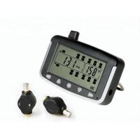 Buy cheap Truck Trailer RV Motorhome 22 Tire Pressure Monitoring System With External Sensor from wholesalers