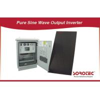 Buy cheap Intelligent Solar Home Power System UPS ,  Uninterruptable Power Supply from wholesalers