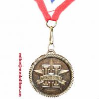 Buy cheap Custom designed medal from wholesalers