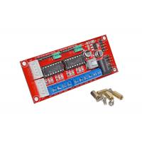 Buy cheap Electronic Project 4 DC Motor Driver Arduino Controller Board L293D Module Sheild For Arduino from wholesalers
