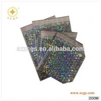 Buy cheap Silver Aluminum Foil Bubble Mailer, Silver Foil Bubble Mailer, Silver Metallic Foil Bubble Mailer from wholesalers