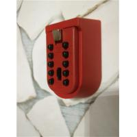 Buy cheap OEM Heavy Duty Combination Key Lock Box Wall Mounted Padlock 5 Keys from wholesalers