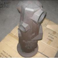 Buy cheap Grey Iron Casting - Fire Hydrant Body from wholesalers
