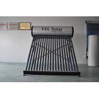 Buy cheap solar water heater for Cambodia market from wholesalers