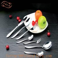 Buy cheap 4 Pack Surpass Delicate Assorted Design Cutlery Sets from wholesalers