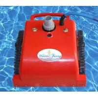Swimming pool automatic cleaning machine made in america professional agent 107506524 for Swimming pool cleaning machine