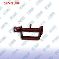 Buy cheap 08138  Truck body parts web winches container parts web winch from wholesalers