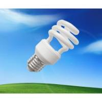 Buy cheap T2 Spiral 15W Energy Saving Light bulbs from wholesalers
