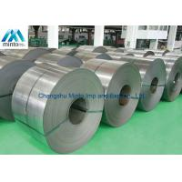 Buy cheap ASTM A653 Color Coated Hot Rolled Steel Sheet In Coil 600mm - 1250mm Width from wholesalers