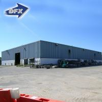 Buy cheap Factory price steel structure workshop and prefabricated steel structure building from wholesalers