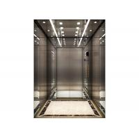 Buy cheap Efficicent Passenger  Elevator with G15 Control System  of Guangri brand from wholesalers