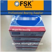 Buy cheap 27mm Bore Size 6207 2RS  Bearings Manufacturer Internal Combustion Engine Bearings from wholesalers