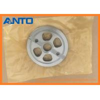 Buy cheap Hitachi EX200 Excavator Travel Motor Valve Plate 3041792 3034766 High Performance from wholesalers