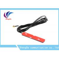 Buy cheap Plastic Adhesive Base LTE 4G Directional AntennaDC 5V Power 3m RG174 Cable from wholesalers