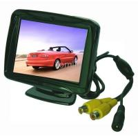 Buy cheap 720p mobile DVR GPS spy cameras for cars with TFT color touch screen from wholesalers