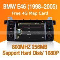 Buy cheap Autoradio for BMW E46/ M3 - HD DVD GPS Navigation CAN Bus ISDB-T from wholesalers