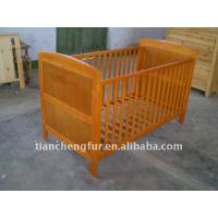 Buy cheap Kids Baby Cot Bed from wholesalers