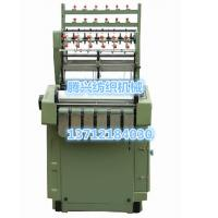 Buy cheap top quality elastic fabric webbing machine China company Tellsing for textile factory from wholesalers