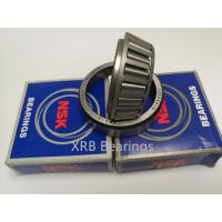 Buy cheap Bar And Rod Mills Taper Rolling Bearing , High Speed Roller Bearings HR33211J from wholesalers