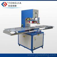Buy cheap High frequency blister packaging machine for electronic cigarette blister pack product