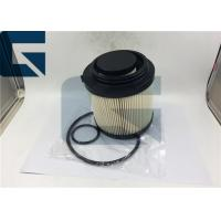 Buy cheap QS1350A5810A Volvo Diesel Fuel Filter Oil Water Separator Filter Element 60282026 from wholesalers