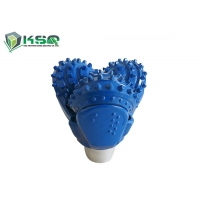 Buy cheap IADC637 Tricone Drill Bit Oil Drill Bit from wholesalers