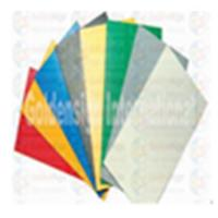 Buy cheap ABS double color sheet from wholesalers