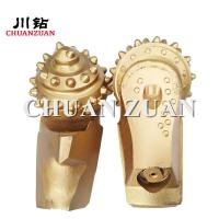 "Buy cheap Rectangular leg Single Roller Cone Bit 8 1/2"" IADC 537 Core Barrel For Rotary product"