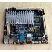 Buy cheap EPIA-LN10000 Mini-ITX Motherboard from wholesalers