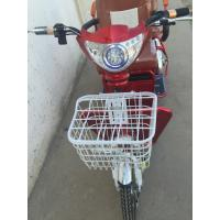 Buy cheap 800W Electric Mobility Tricycle Scooter / 3 Wheel Electric Scooter GT04 from wholesalers