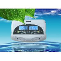Buy cheap Dual Ionic Foot Detox Machine With T.E.N.S Massage Therapy CE Approval from wholesalers