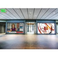 Buy cheap P4 High Density Indoor Full Color LED Display with 100000hours Operating Tme from wholesalers