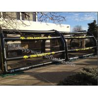 Buy cheap inflatable batting cage , inflatable batting cage for sale , baseball batting cage from wholesalers