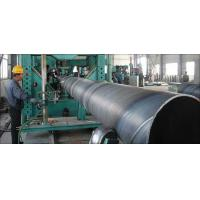 Buy cheap Welded Pipe ERW Steel Pipe from wholesalers