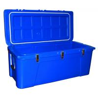 Buy cheap 110Litre Plastic Marine Cooler for camping hunting from wholesalers