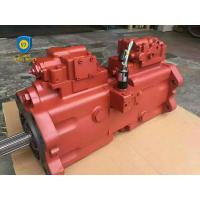 Buy cheap K3V63DTP 9N One Hole Main Hydraulic Pump With K3V180DTP For Excavator Spare Parts from wholesalers