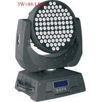 Buy cheap 3W X 88PCS Fullcolor Led Stage Lighting 3 In 1 25 Degree Beam Angle For Show from wholesalers
