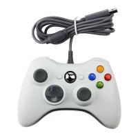 Buy cheap Wired Gamepad Controller For XBOX 360 Console China xbox controller Factory from wholesalers