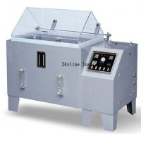 Buy cheap 270L Salt Spray Test Chamber , Environmental Testing Machine 900 × 600 × 500mm from wholesalers