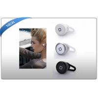 Buy cheap Car Bluetooth Wireless Stereo Headphones Switch Conversation / Music product