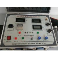 Buy cheap GDF-Series 60KV HV DC Tester from wholesalers