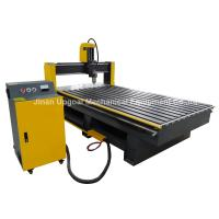 Buy cheap 1300*2500mm  Wood Carving Cutting Machine with DSP Offline Control product