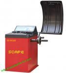 Buy cheap Wheel Balancers Wheel Balancing Equipment SB-M100 from wholesalers